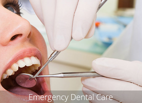 Dental Emergency Care Brampton