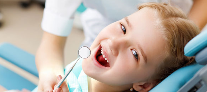 Pediatric Dentist Brampton – Kids and Child Dentist