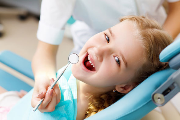 Things You Should Know About Your Child's Teeth Care