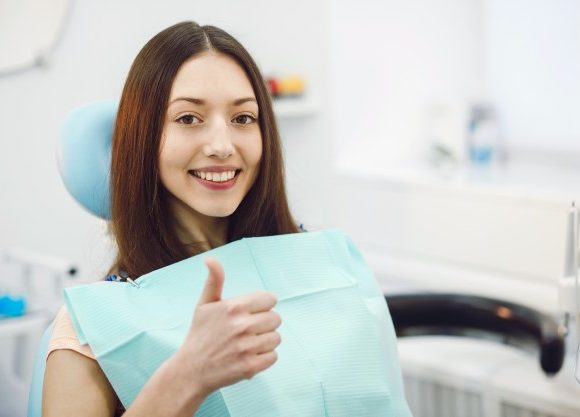 Root Canal Treatment by Professionals!